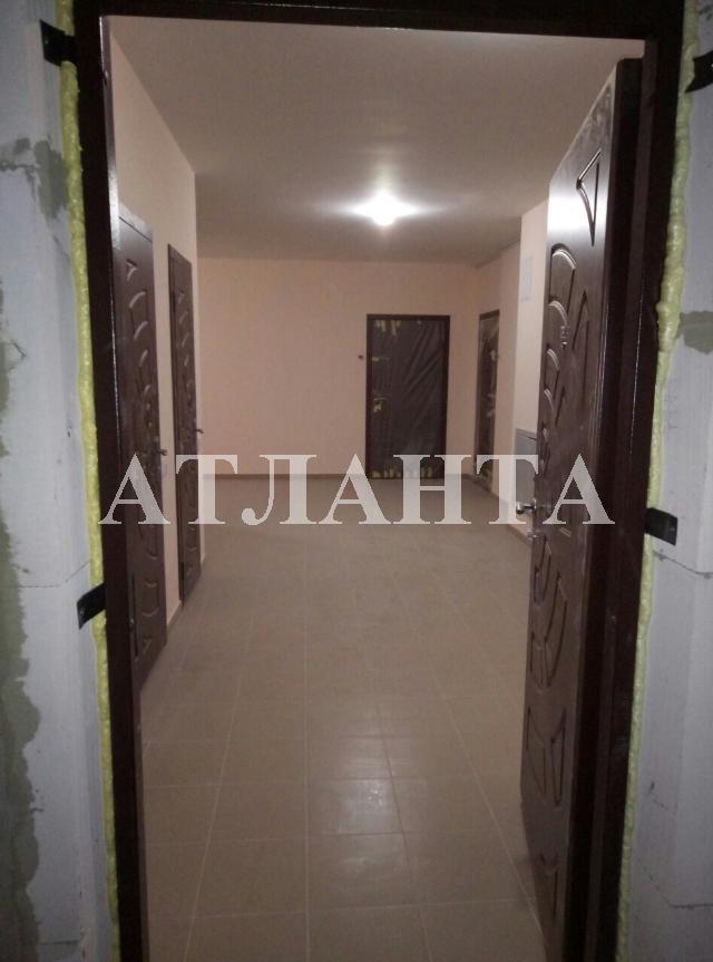 Продается 1-комнатная квартира в новострое на ул. Николаевская — 26 500 у.е. (фото №6)
