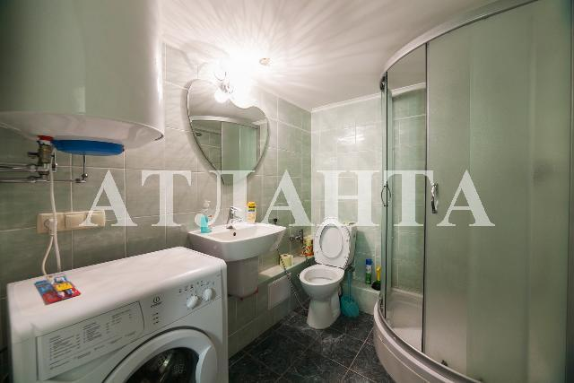 Продается 1-комнатная квартира на ул. Литературная — 60 000 у.е. (фото №5)