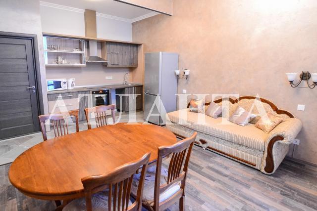 Продается 1-комнатная квартира на ул. Литературная — 90 000 у.е.