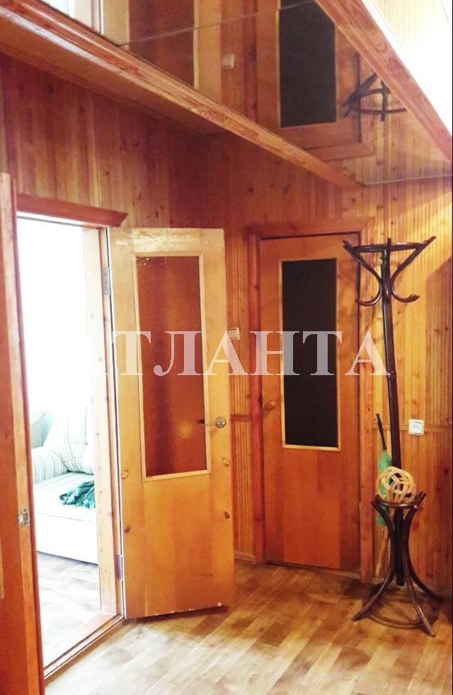 Продается 3-комнатная квартира на ул. Центральная — 45 000 у.е. (фото №3)