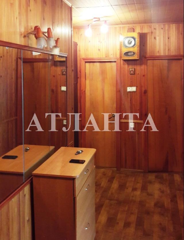 Продается 3-комнатная квартира на ул. Центральная — 45 000 у.е. (фото №4)