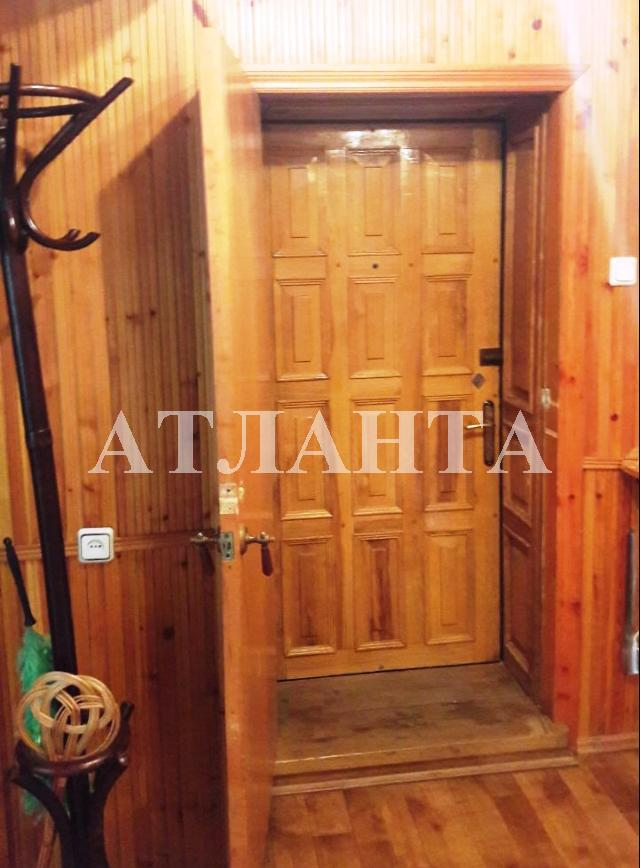 Продается 3-комнатная квартира на ул. Центральная — 45 000 у.е. (фото №5)