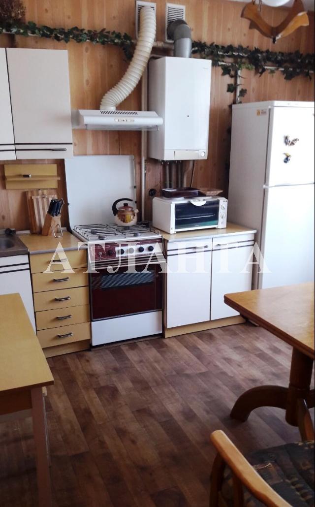 Продается 3-комнатная квартира на ул. Центральная — 45 000 у.е. (фото №7)