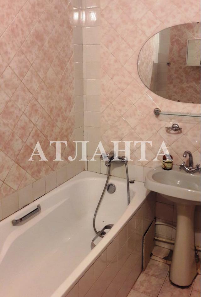 Продается 3-комнатная квартира на ул. Центральная — 45 000 у.е. (фото №8)
