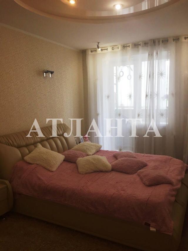 Продается 3-комнатная квартира на ул. Днепропетр. Дор. — 78 000 у.е. (фото №2)