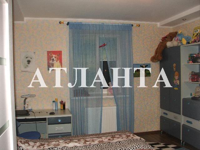Продается 3-комнатная квартира на ул. Днепропетр. Дор. — 76 000 у.е. (фото №3)