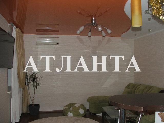Продается 3-комнатная квартира на ул. Днепропетр. Дор. — 76 000 у.е. (фото №4)