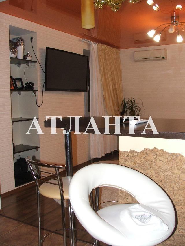 Продается 3-комнатная квартира на ул. Днепропетр. Дор. — 78 000 у.е. (фото №5)