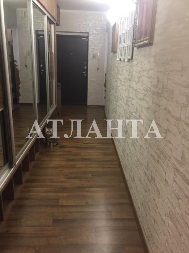 Продается 3-комнатная квартира на ул. Днепропетр. Дор. — 76 000 у.е. (фото №6)