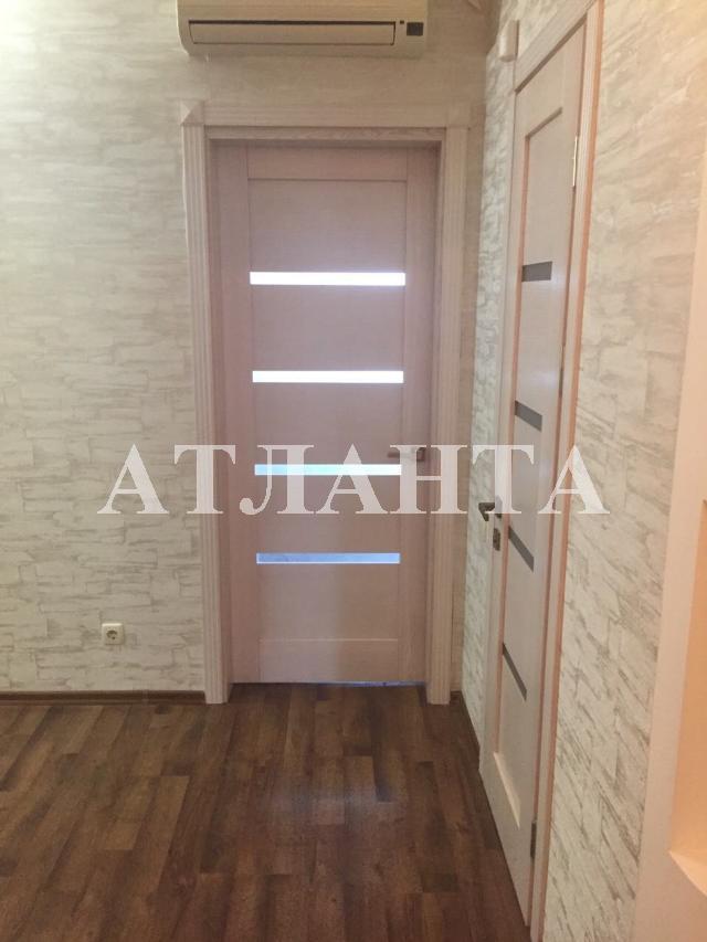 Продается 3-комнатная квартира на ул. Днепропетр. Дор. — 78 000 у.е. (фото №7)