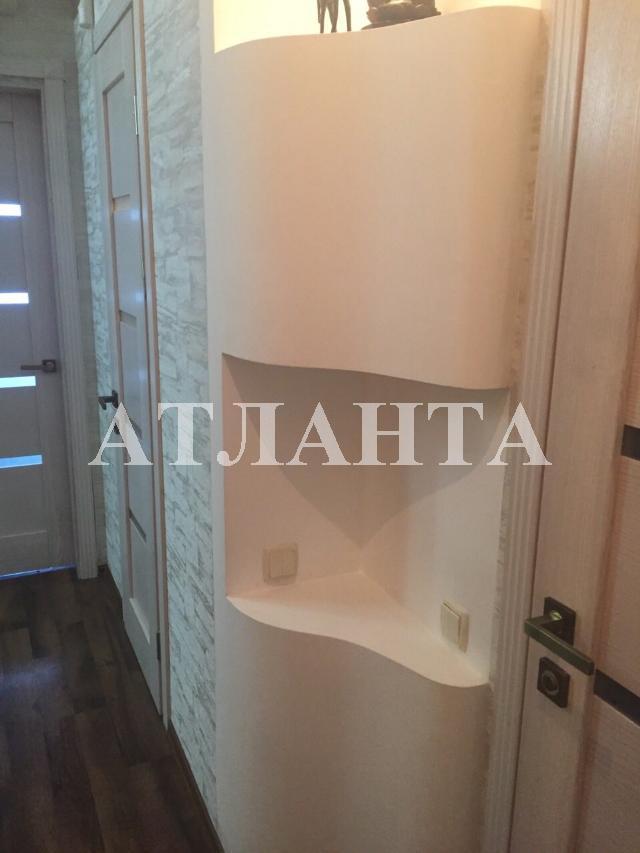 Продается 3-комнатная квартира на ул. Днепропетр. Дор. — 76 000 у.е. (фото №8)
