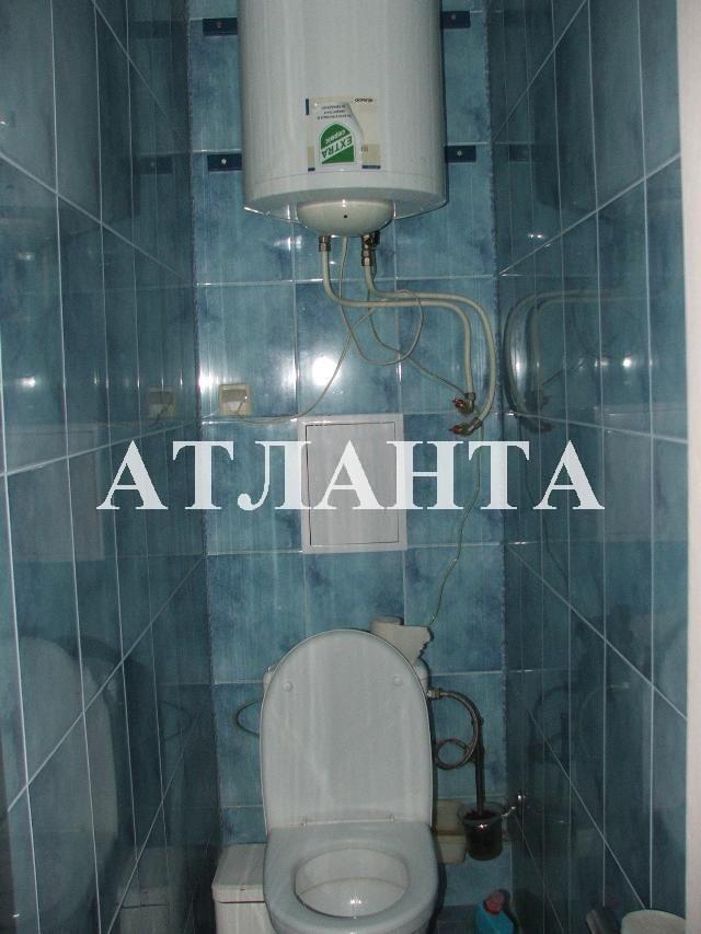 Продается 3-комнатная квартира на ул. Днепропетр. Дор. — 78 000 у.е. (фото №9)