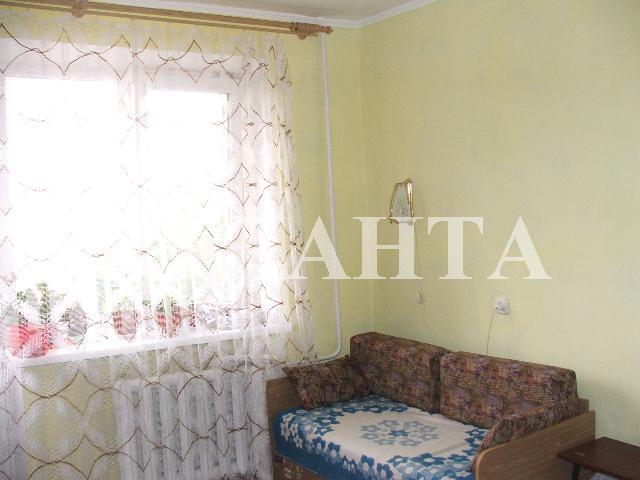 Продается 1-комнатная квартира на ул. Заболотного Ак. — 20 500 у.е.
