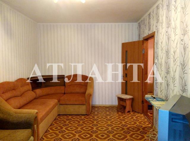Продается 2-комнатная квартира на ул. Днепропетр. Дор. — 40 000 у.е.