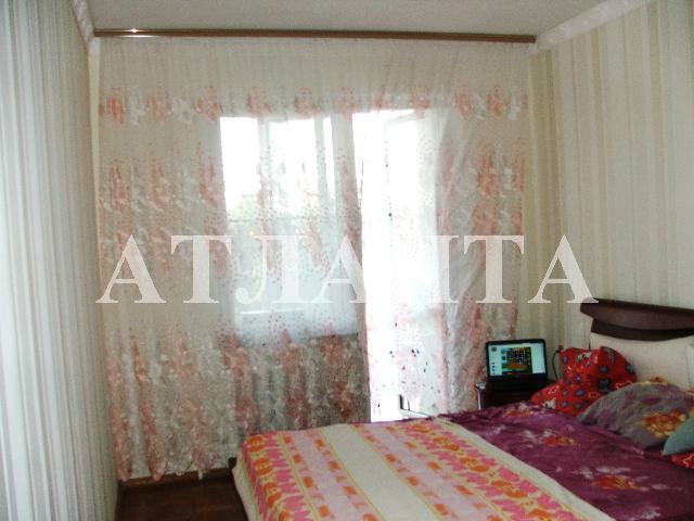 Продается 4-комнатная квартира на ул. Проспект Добровольского — 85 000 у.е. (фото №3)