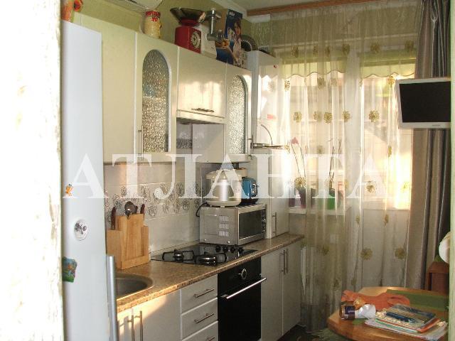 Продается 1-комнатная квартира на ул. Лузановская — 27 000 у.е. (фото №2)