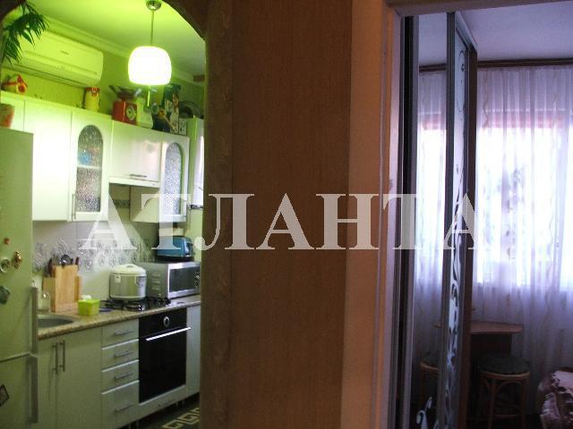 Продается 1-комнатная квартира на ул. Лузановская — 27 000 у.е. (фото №4)