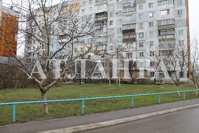 Продается 1-комнатная квартира на ул. Солнечная — 18 000 у.е.