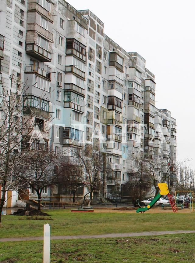 Продается 1-комнатная квартира на ул. Солнечная — 18 000 у.е. (фото №2)