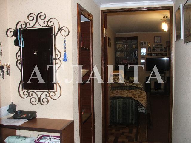 Продается 1-комнатная квартира на ул. Пересыпская 7-Я — 22 500 у.е. (фото №4)