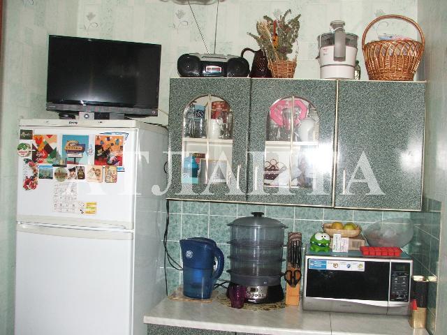 Продается 1-комнатная квартира на ул. Пересыпская 7-Я — 22 500 у.е. (фото №5)