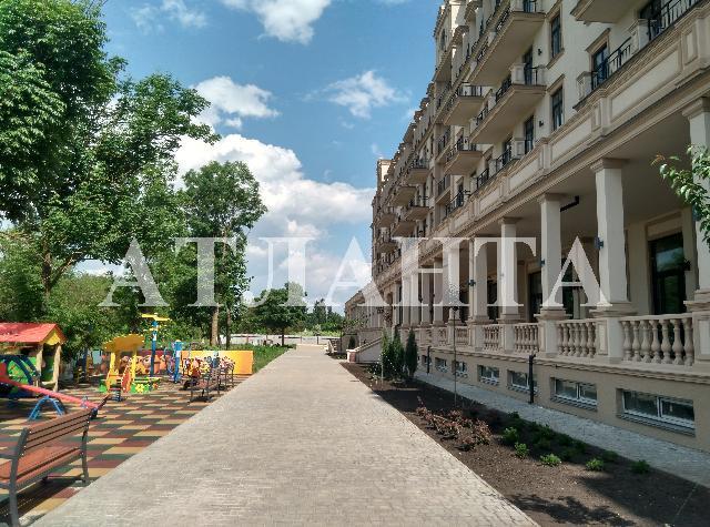Продается 1-комнатная квартира на ул. Греческая — 29 000 у.е. (фото №4)