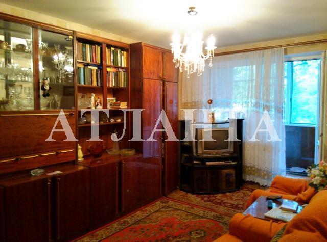 Продается 3-комнатная квартира на ул. Ойстраха Давида — 38 000 у.е.