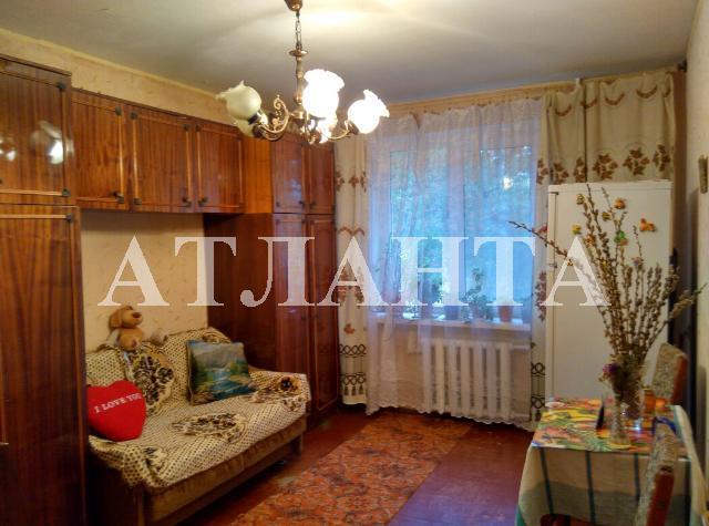 Продается 3-комнатная квартира на ул. Ойстраха Давида — 38 000 у.е. (фото №2)