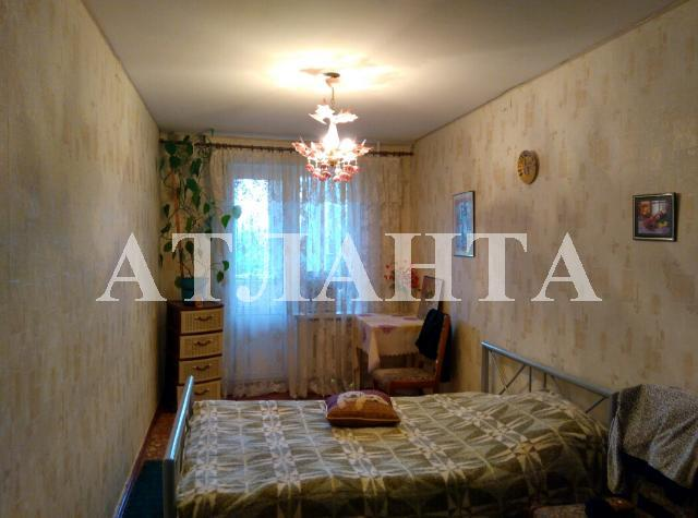 Продается 3-комнатная квартира на ул. Ойстраха Давида — 35 500 у.е. (фото №3)