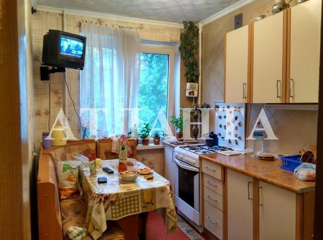 Продается 3-комнатная квартира на ул. Ойстраха Давида — 35 500 у.е. (фото №4)