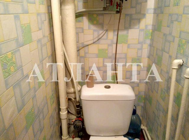 Продается 3-комнатная квартира на ул. Ойстраха Давида — 35 500 у.е. (фото №6)