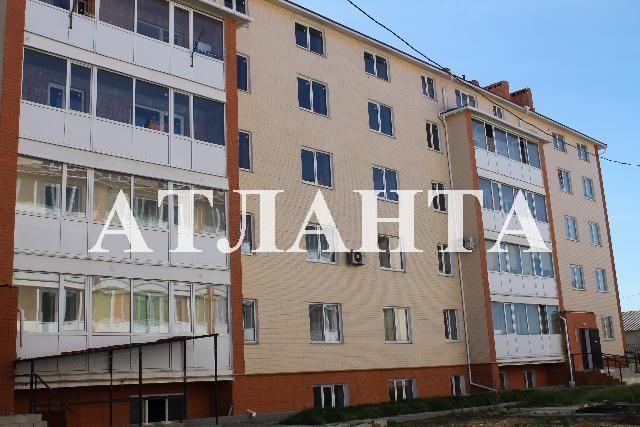 Продается 2-комнатная квартира на ул. Центральная — 25 000 у.е.
