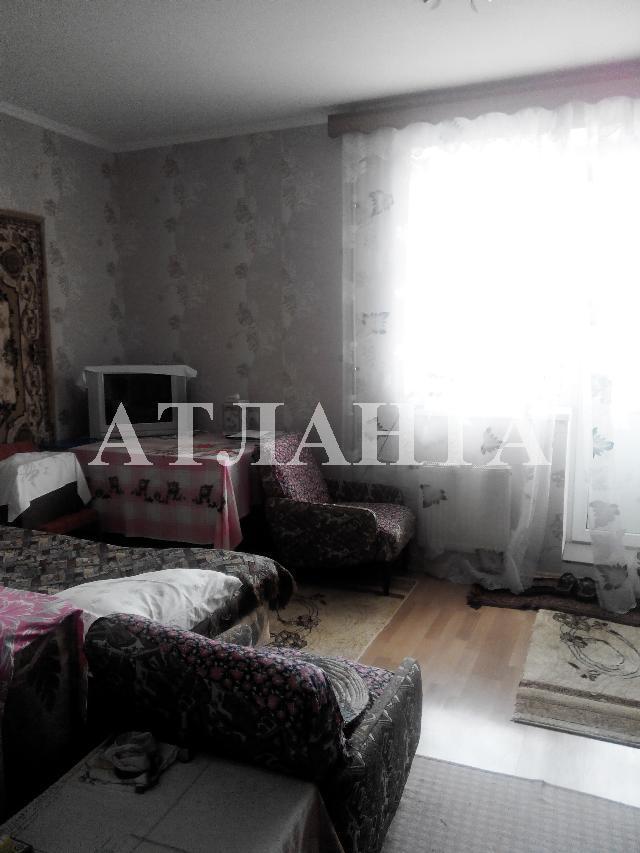 Продается 1-комнатная квартира на ул. Центральная — 25 000 у.е.