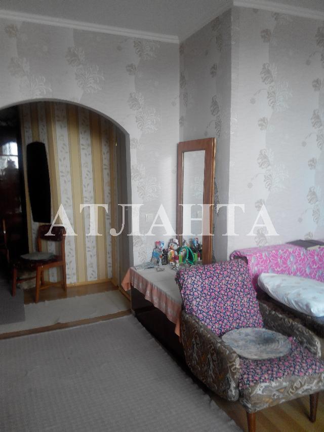 Продается 1-комнатная квартира на ул. Центральная — 25 000 у.е. (фото №2)