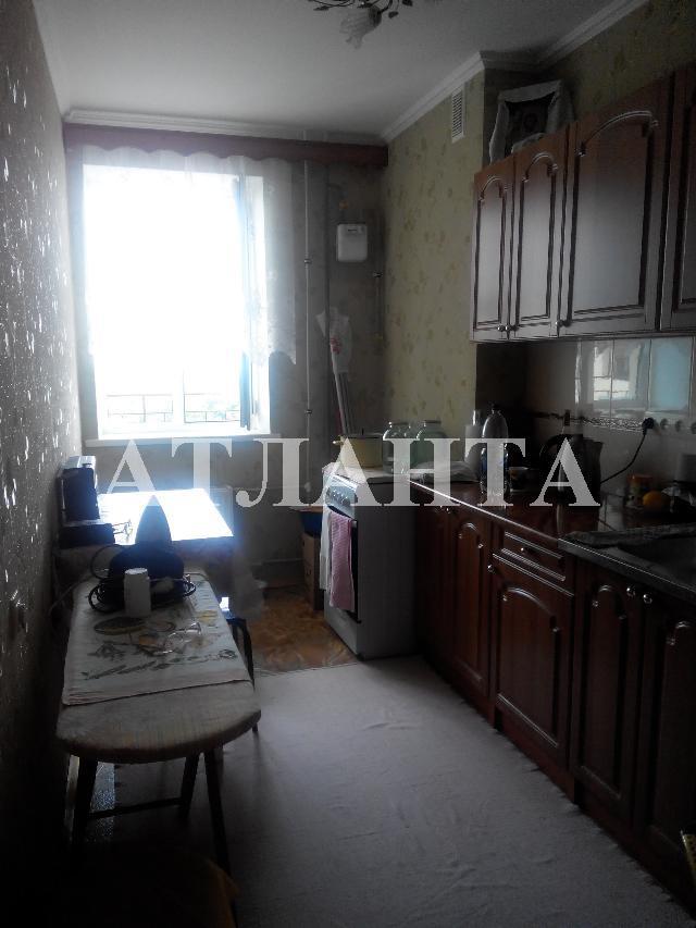 Продается 1-комнатная квартира на ул. Центральная — 25 000 у.е. (фото №3)