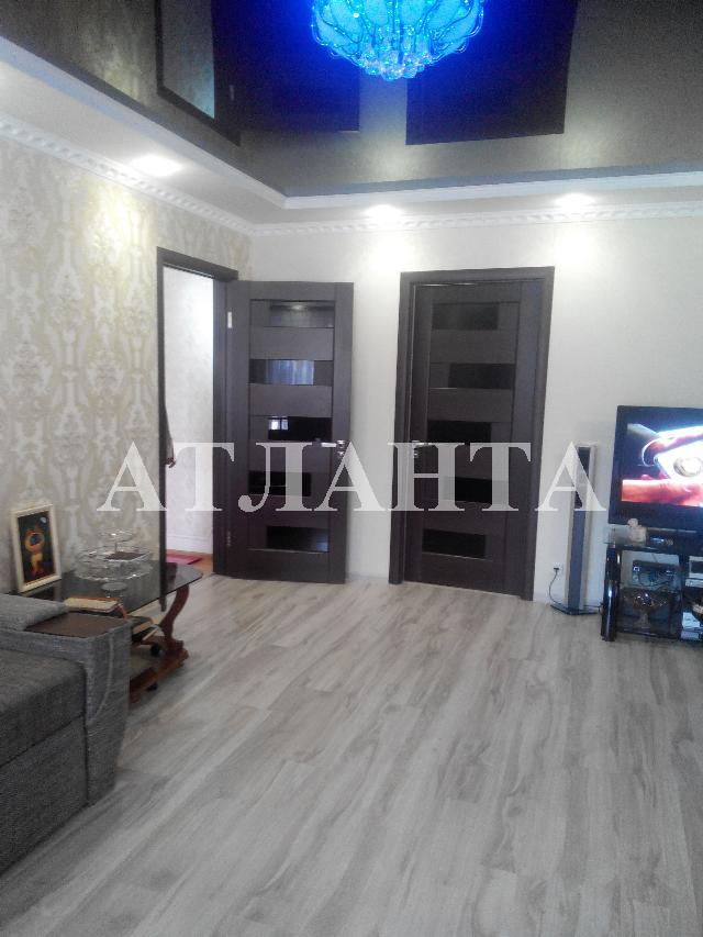 Продается 2-комнатная квартира на ул. Молодежная — 50 000 у.е. (фото №3)