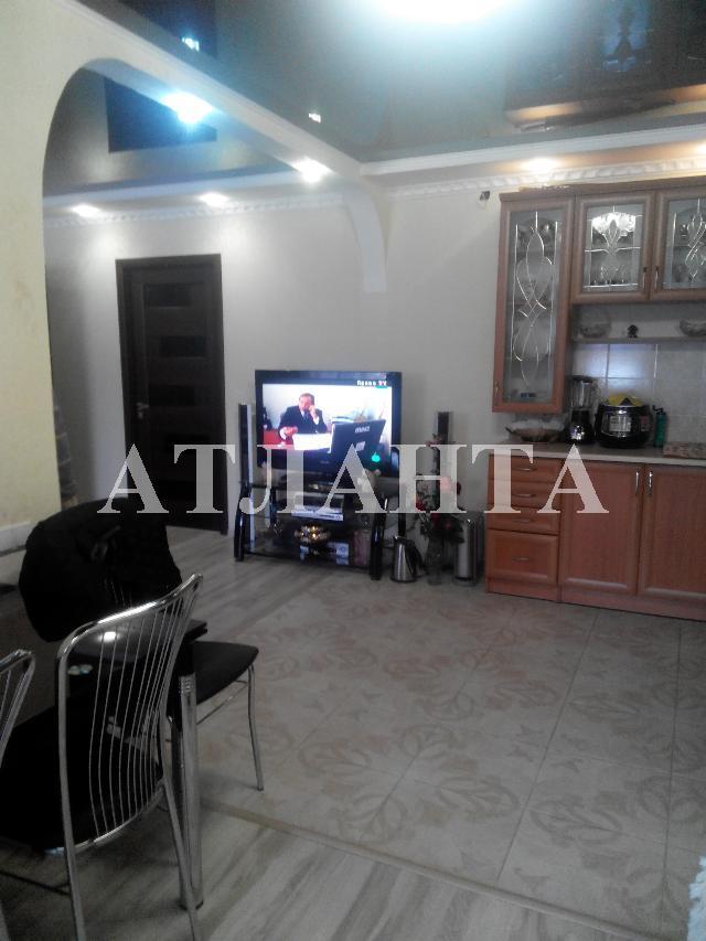 Продается 2-комнатная квартира на ул. Молодежная — 50 000 у.е. (фото №4)