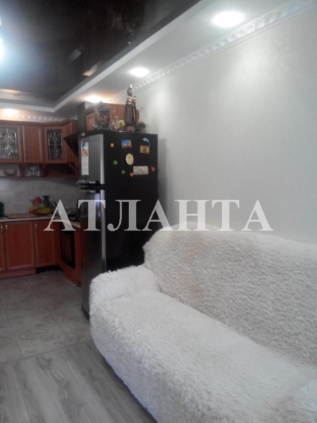 Продается 2-комнатная квартира на ул. Молодежная — 50 000 у.е. (фото №5)