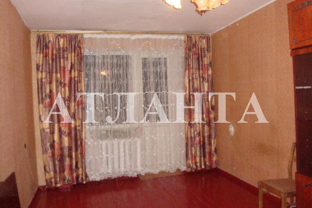 Продается 3-комнатная квартира на ул. Гвардейская — 32 000 у.е.