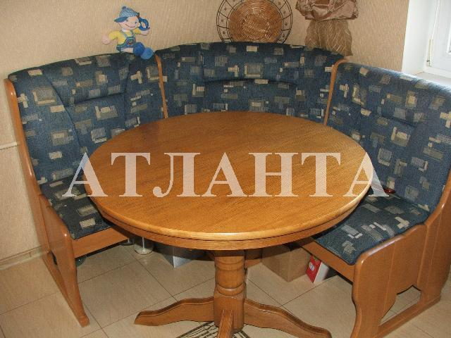Продается 3-комнатная квартира на ул. Днепропетр. Дор. — 60 000 у.е. (фото №5)