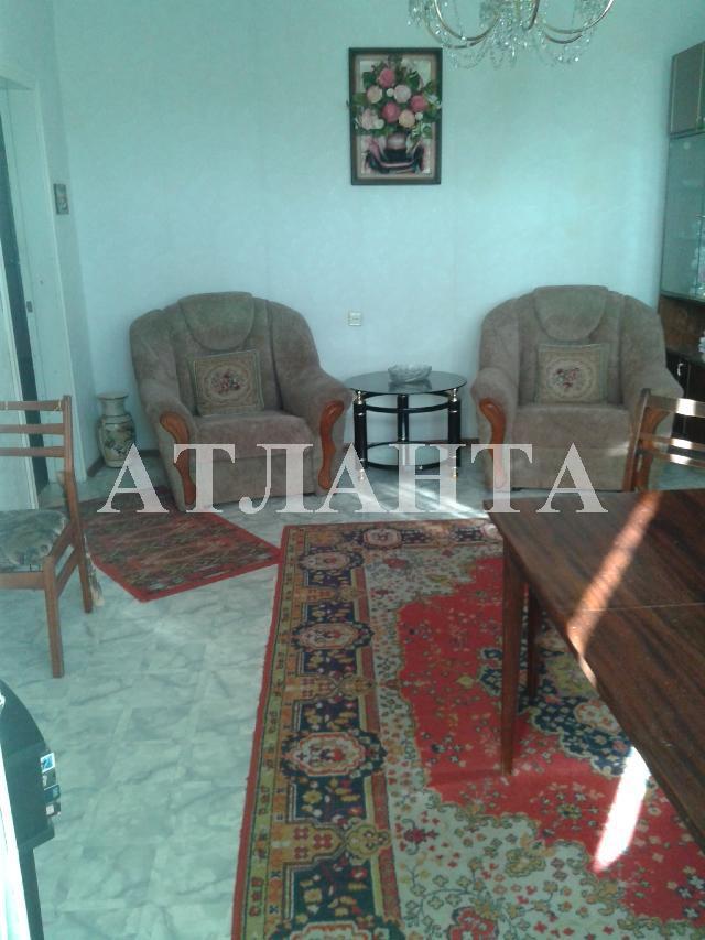Продается 4-комнатная квартира на ул. Проспект Добровольского — 55 500 у.е.