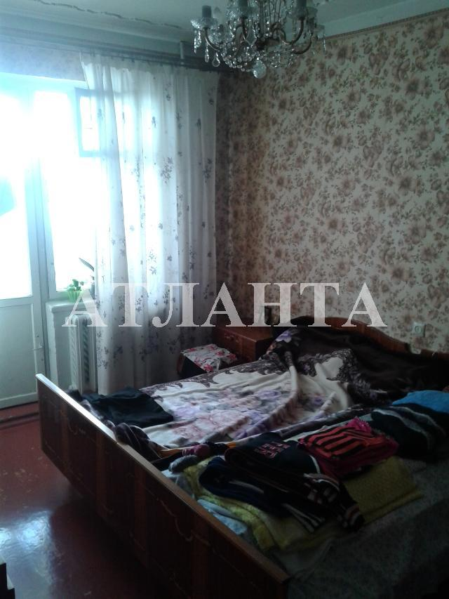 Продается 4-комнатная квартира на ул. Проспект Добровольского — 55 500 у.е. (фото №2)