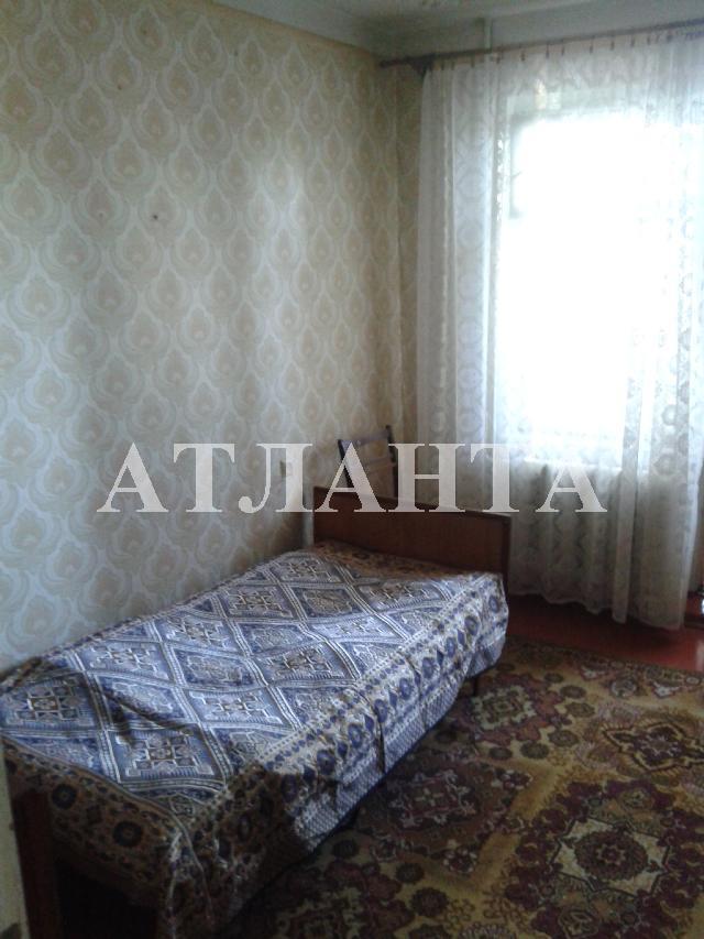 Продается 4-комнатная квартира на ул. Проспект Добровольского — 55 500 у.е. (фото №3)