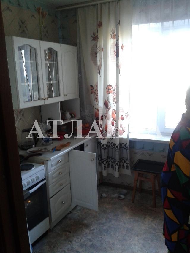 Продается 4-комнатная квартира на ул. Проспект Добровольского — 55 500 у.е. (фото №4)
