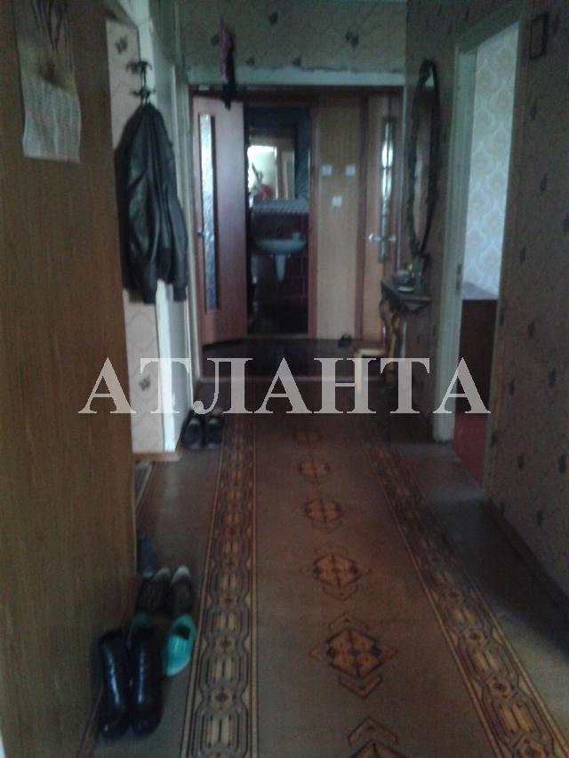 Продается 4-комнатная квартира на ул. Проспект Добровольского — 55 500 у.е. (фото №5)