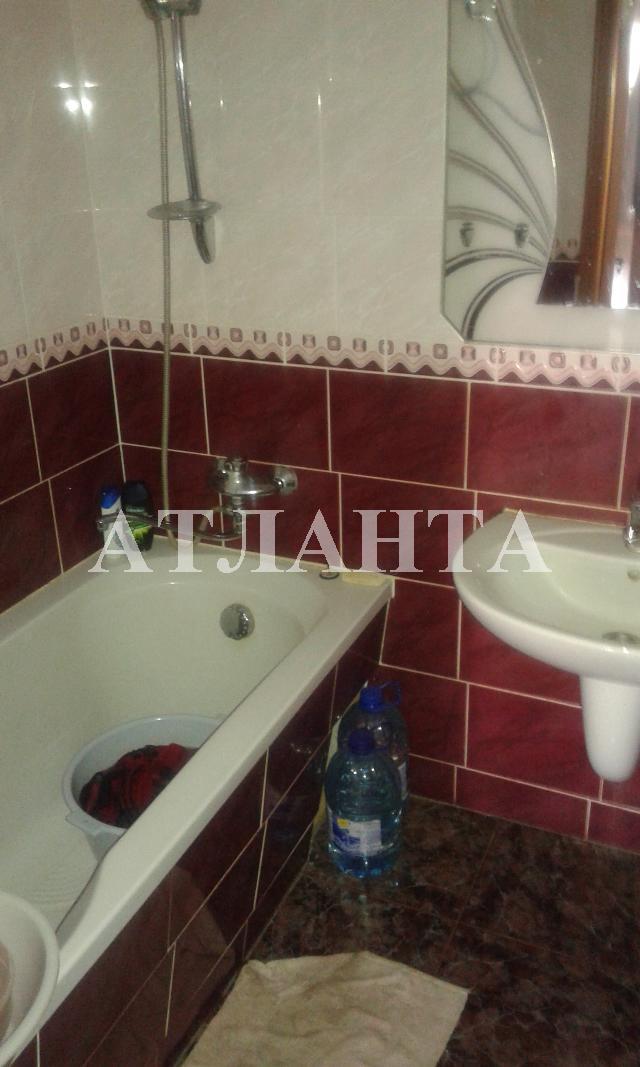 Продается 4-комнатная квартира на ул. Проспект Добровольского — 55 500 у.е. (фото №6)