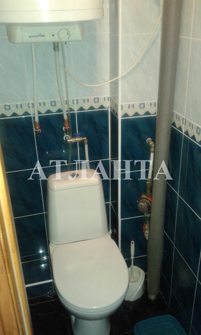 Продается 4-комнатная квартира на ул. Проспект Добровольского — 55 500 у.е. (фото №7)