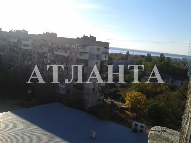 Продается 4-комнатная квартира на ул. Проспект Добровольского — 55 500 у.е. (фото №8)