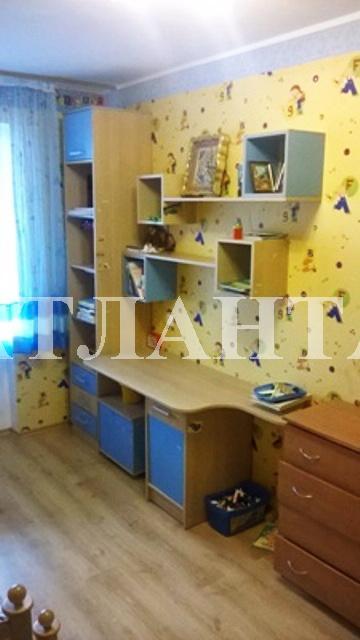 Продается 4-комнатная квартира на ул. Заболотного Ак. — 58 000 у.е.