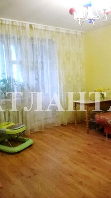 Продается 4-комнатная квартира на ул. Заболотного Ак. — 57 500 у.е. (фото №2)